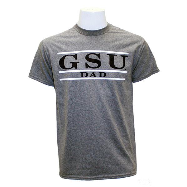051ddb28fac MV Sport Graphite Dad's T-Shirt