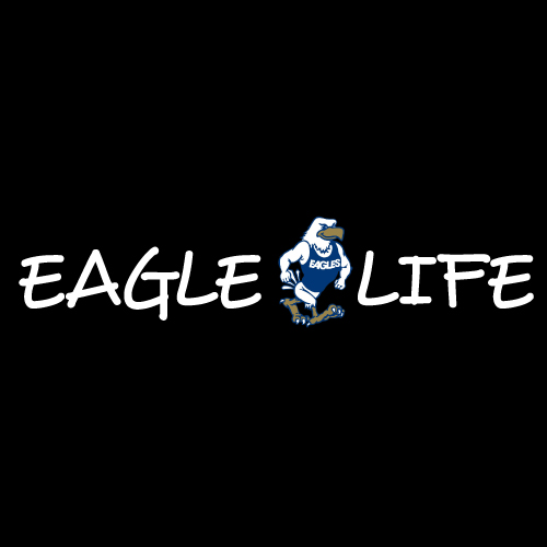 Auto-Graphs Premium Vinyl Decals - Eagle Life