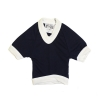 All Star Navy Pet Jersey w/Athletic Logo thumbnail