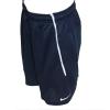 Nike Dri-FIT Navy/White Youth Shorts w/Athletic Logo thumbnail