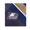 Georgia Southern Tie Grid w/Athletic Logo thumbnail