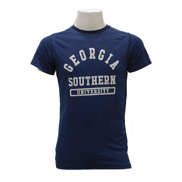 Camp David Navy T-Shirt w/GSU