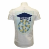 Anvil White T-Shirt w/Class of 2018 On Back thumbnail