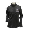 Camp David Gray Ladies Jacket w/GSU Logo thumbnail