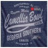 Navy Bowl Game 2018 Long Sleeve T-Shirt thumbnail