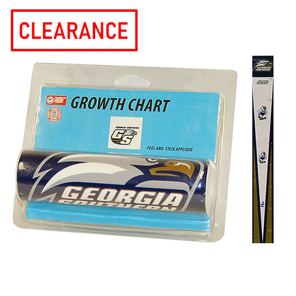 Image For Growth Chart w/Athletic Logo