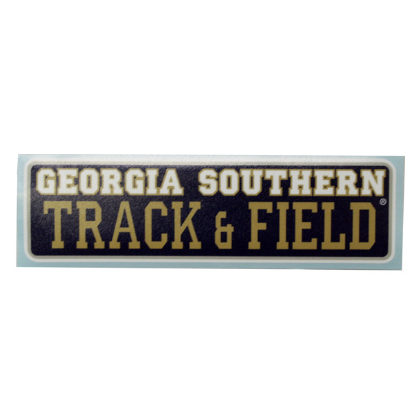 Image For Decal - GS Track & Field