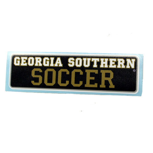 Image For Decal - GS Soccer