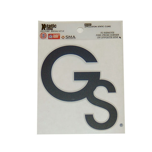 Image For 3.5 x 3.2 GS Cling Decal