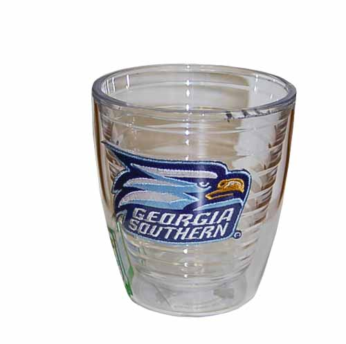Image For 12 oz. Tumbler w/ Embroidered Athletic Logo.