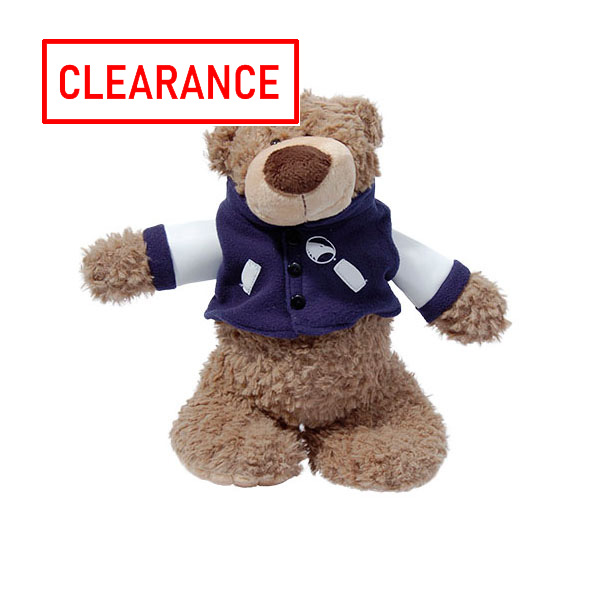 "Image For Flush 11"" Archie Bear"