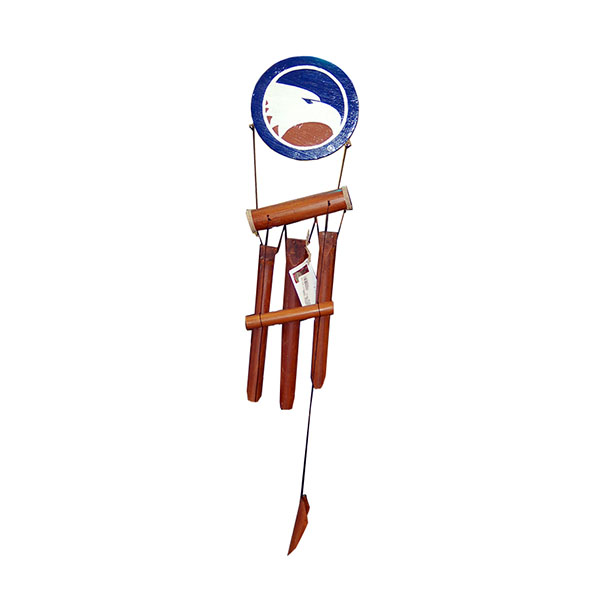 Image For Cohasset Wind Chime w/Academic Logo