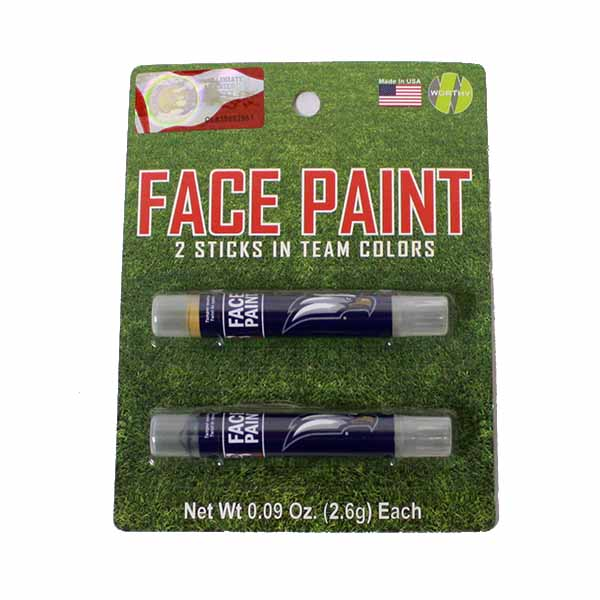 Image For 2 Sticks Face Paint w/Eagle Head