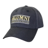 Cover Image for Navy Alumni Cap w/Embroidered Alumni and GS