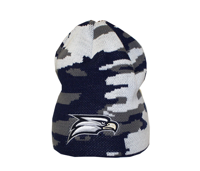 524964aa843 Richardson Urban Camo Beanie w Embroidered Eagle Head