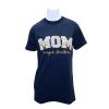 Cover Image for Navy GSU Mom T-Shirt
