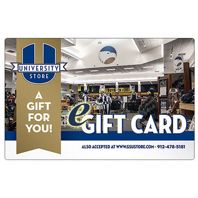 Image For ELECTRONIC GIFT CARDS