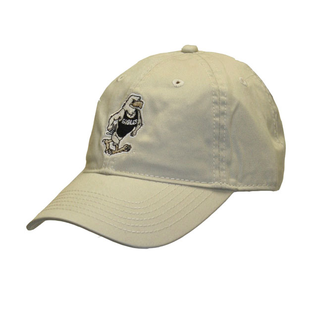 Image For Legacy Khaki Ladies Cap w/GUS on Front
