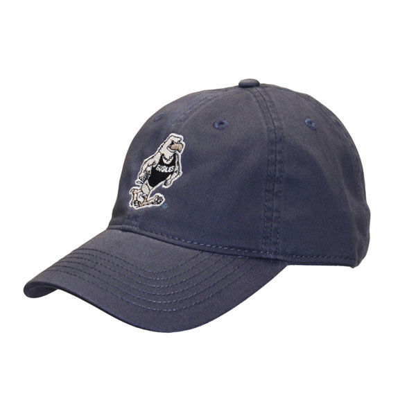 Image For Legacy Slate Blue Ladies Cap w/GUS on Front