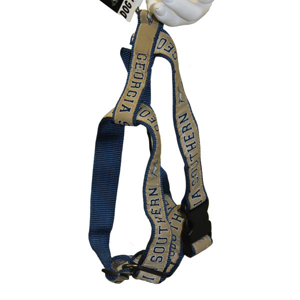 Image For Step-In Dog Harness