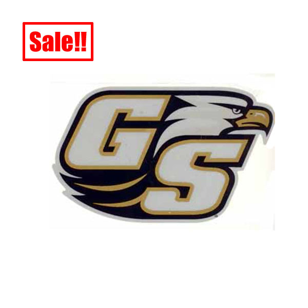 Image For Georgia Southern Car Hitch Cover