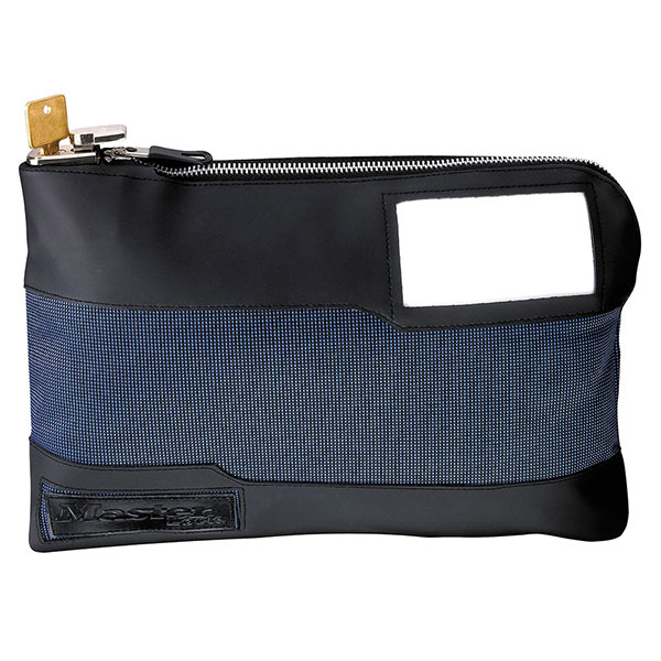 Image For Master lock Storage Bag w/Key