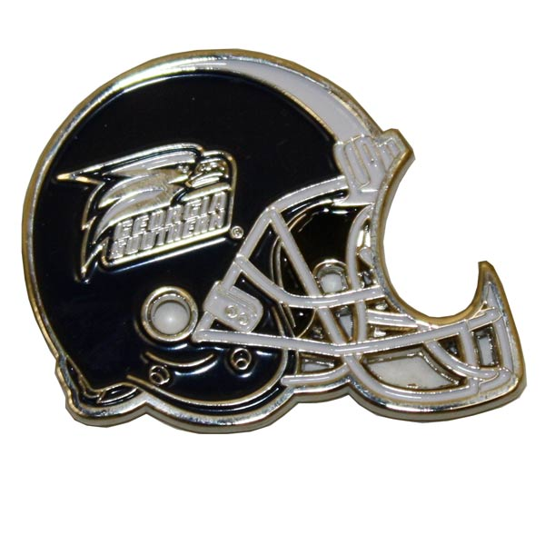 Image For GSU Football Helmet Challenge Coin