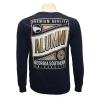 Cover Image for Comfort Colors Blue Alumni T-Shirt w/GSU Seal on Pocket