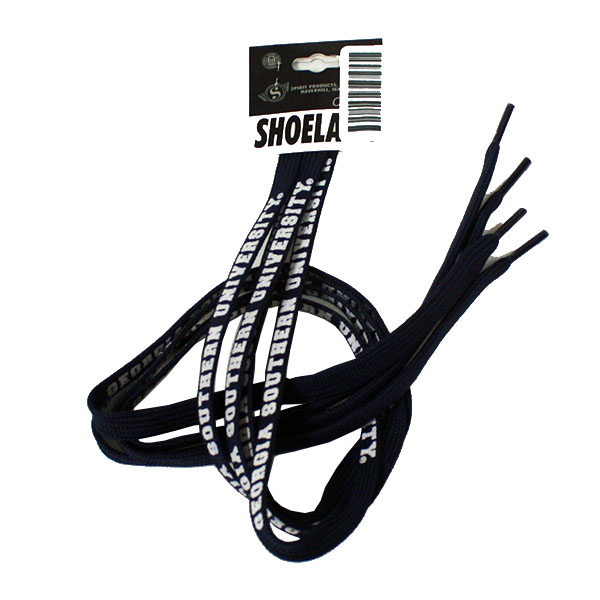 Image For Spirit Shoelaces w/GSU