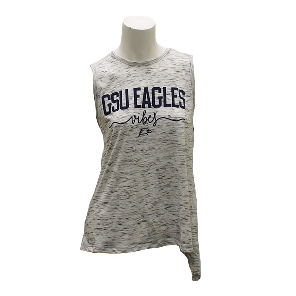 Image For Gray Ladies GSU Eagles Tank
