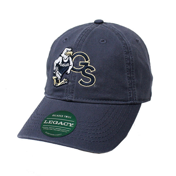 Image For Legacy Slate Blue Ladies Cap w/Gus/GS