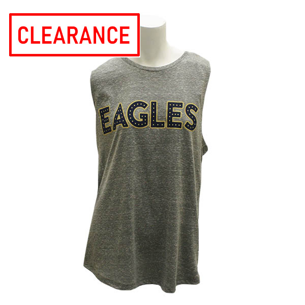 Image For Gray Lades Tank w/Eagles
