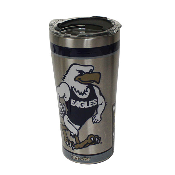 Image For 20 oz. Tervis Stainless Steel Tumbler w/GUS & Athletic Logo