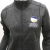 Cover Image for Camp David Gray Ladies Jacket w/GSU Logo