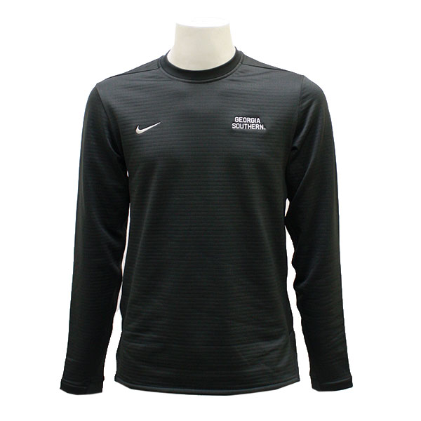 Image For Nike Gray Crew Pullover w/GASO