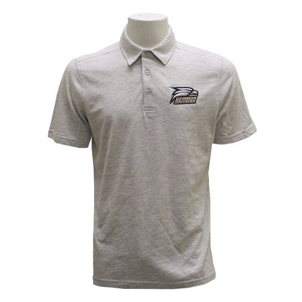 Image For Campdavid Silver Yachtster Polo w/Athletic Logo