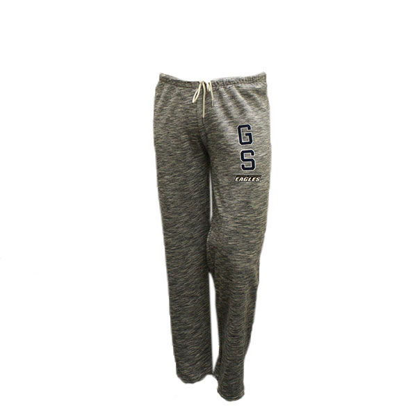 Image For Gray GSU Eagles Sweat Pants