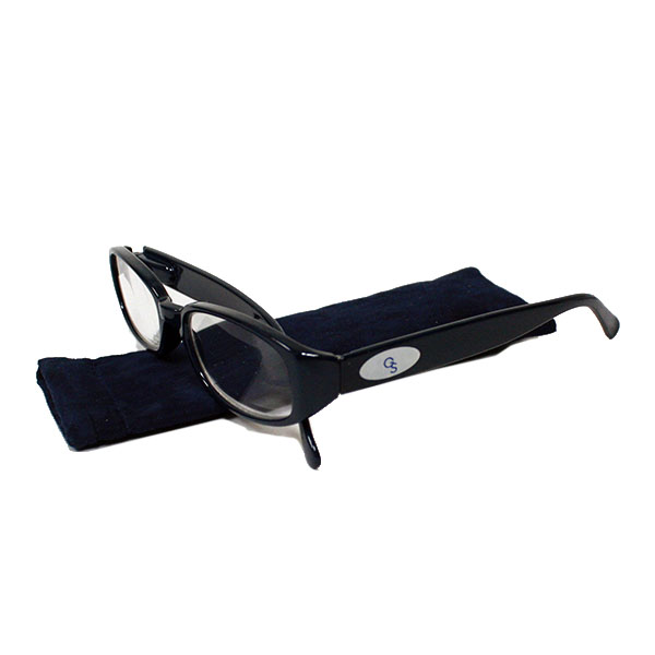 Image For GS Navy Reading Glasses +2.0