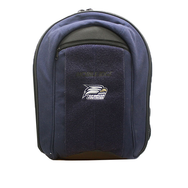 Image For MobileEdge ECO Navy/blue laptop BackPack w/Athletic Logo