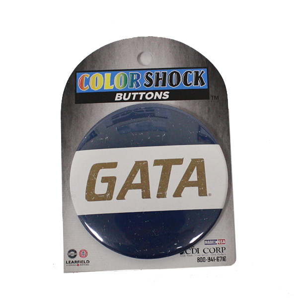 "Image For 3"" GATA Gameday Button"
