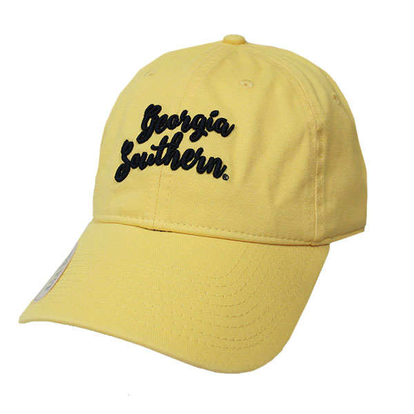 Image For Yellow Youth Cap w/GS