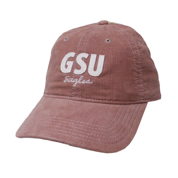 Image For Legacy Pink Cap w/GSU/Eagles