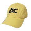 Cover Image for The Game Blue Jean Ladies Cap w/ GASO and Eagles logo