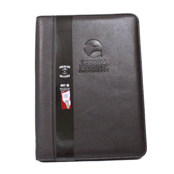 Image For Zippered Padholder w/Academic Logo