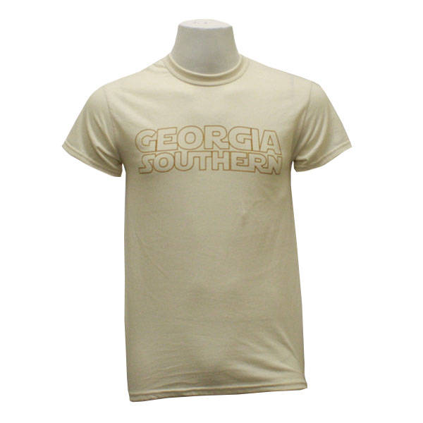 Image For Gildan Cream Star Wars GA/SO T-Shirt