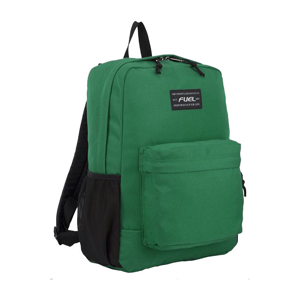 Image For Fuel Classic Green Backpack
