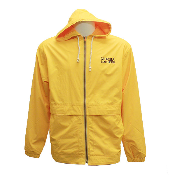 Image For Gold Rain Jacket w/GASO