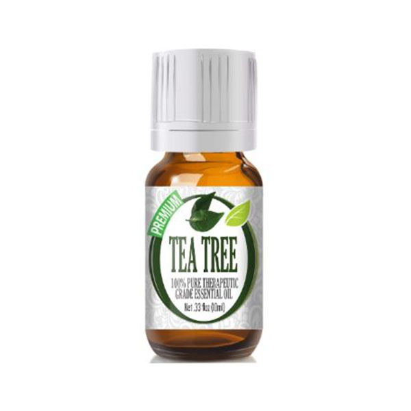Image For Healing Solutions Tea Tree Essential Oil