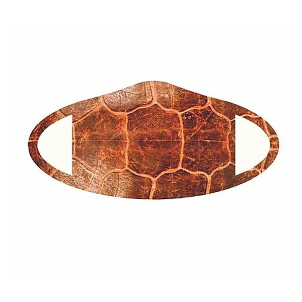 Image For DECO Turtle Mask Cover