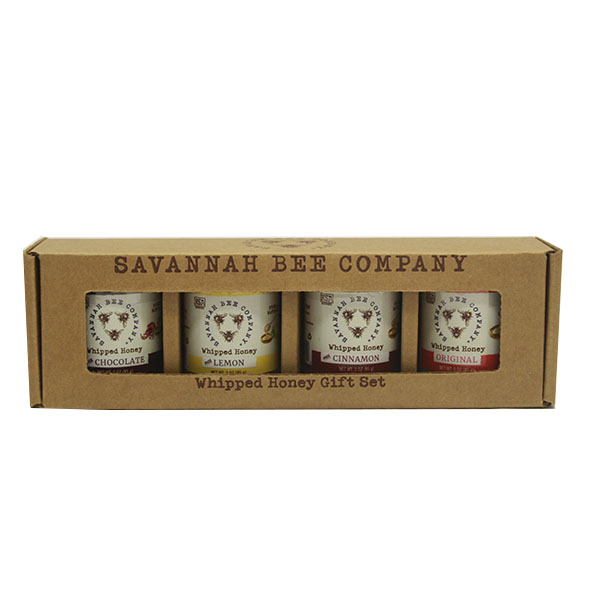 Image For Savannah Bee Company Whipped Honey Set